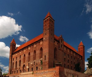 Zamek Gniew OSOTT