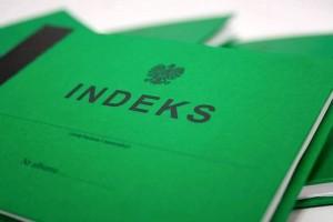 Praca dla absolwenta indeks