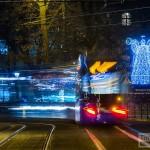 Kraków Święta Bożego Narodzenia