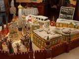 75-kilogramowy tort w kształcie miniatury Kremla, ufundowany przez cukiernię Michalscy, był chyba największą, a już na pewno najsmaczniejszą,  atrakcją Wieczoru Rosyjskiego.