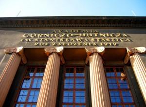 Akademia Górniczo-Hutnicza liderem Małopolskiej Chmury Edukacyjnej