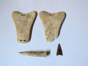 grób niepełnosprawnej sprzed 5 tys lat Swietokrzyskie