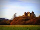 Klasztor w Zagórzu. Foto: Silar, Creative Commons.