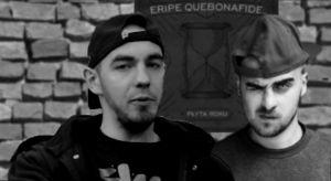 Eripe & Quebonafide w Oświęcimiu