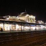 dworzec PKP w Tarnowie