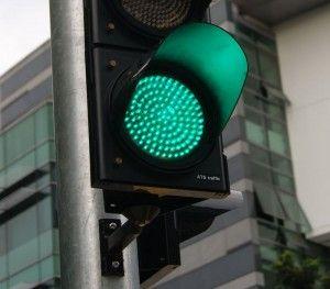 Zielone światło dla innowacji