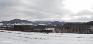 Panorama Pasma Leskowca