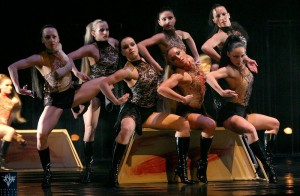 Wiosna w Teatrze Andrychów