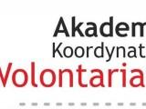 Trwa nabór do Akademii Koordynatora Wolontariatu