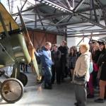 BonKultury2014 Muzeum Lotnictwa w Krakowie.