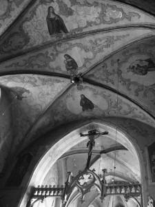 Kościół św. Trójcy i św. Klary w Starym Sączu