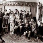 BonKultury2014 Muzeum Okręgowe w Nowym Sączu, warsztaty fotograficzne w Miasteczku