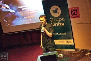 Techcamp Kraków