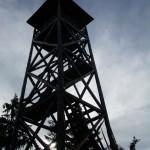 Radziejowa wieża
