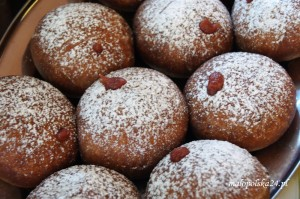 pączki ziemniaczane turystyka kulinarna