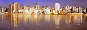 Porto Alegre budżet partycypacyjny