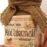 Miód Lubaczowski