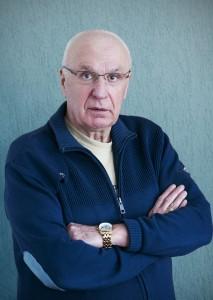 Prof. Paulin Moszczyński