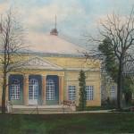 pałac w Weinhaus