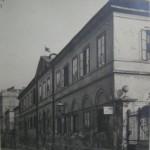 Pałac w Weinhaus.