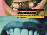 Koncert Citizen Woman There, Smokkelaars w Krakowie