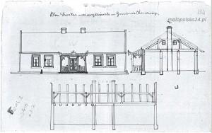 Żurawica szpital historia