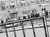Komiks o stanie wojennym w Lublinie