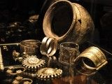 Zdjęcie skarbu dzięki uprzejmości UMCS dla serwisu Archeowieści..