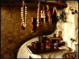 Kuchnia tradycyjna. Foto Iwona Oluniuch.