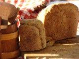 Swojski chleb na zakwasie.