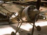 Odnaleziono szczątki samolotów w rejonie Niepołomic