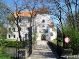 Zamek w Szydłowcu