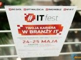 Relacja z #IT Fest 2013