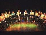 Orkiestra klarnetowa. Foto: Jacek Pasterniak.