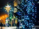 Kraków w świątecznej szacie