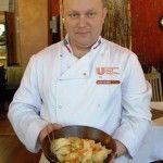 Pierogi ruskie turystyka kulinarna
