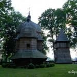 Cerkiew w Chotyńcu