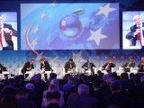 Sesja Plenarna: Europa Środkowa w 2030: Rynki wschodzące czy rozwinięte gospodarki?  XXIII Forum Ekonomiczne.