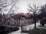 BBC: dronem nad Auschwitz